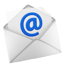 E-Mail Graphic